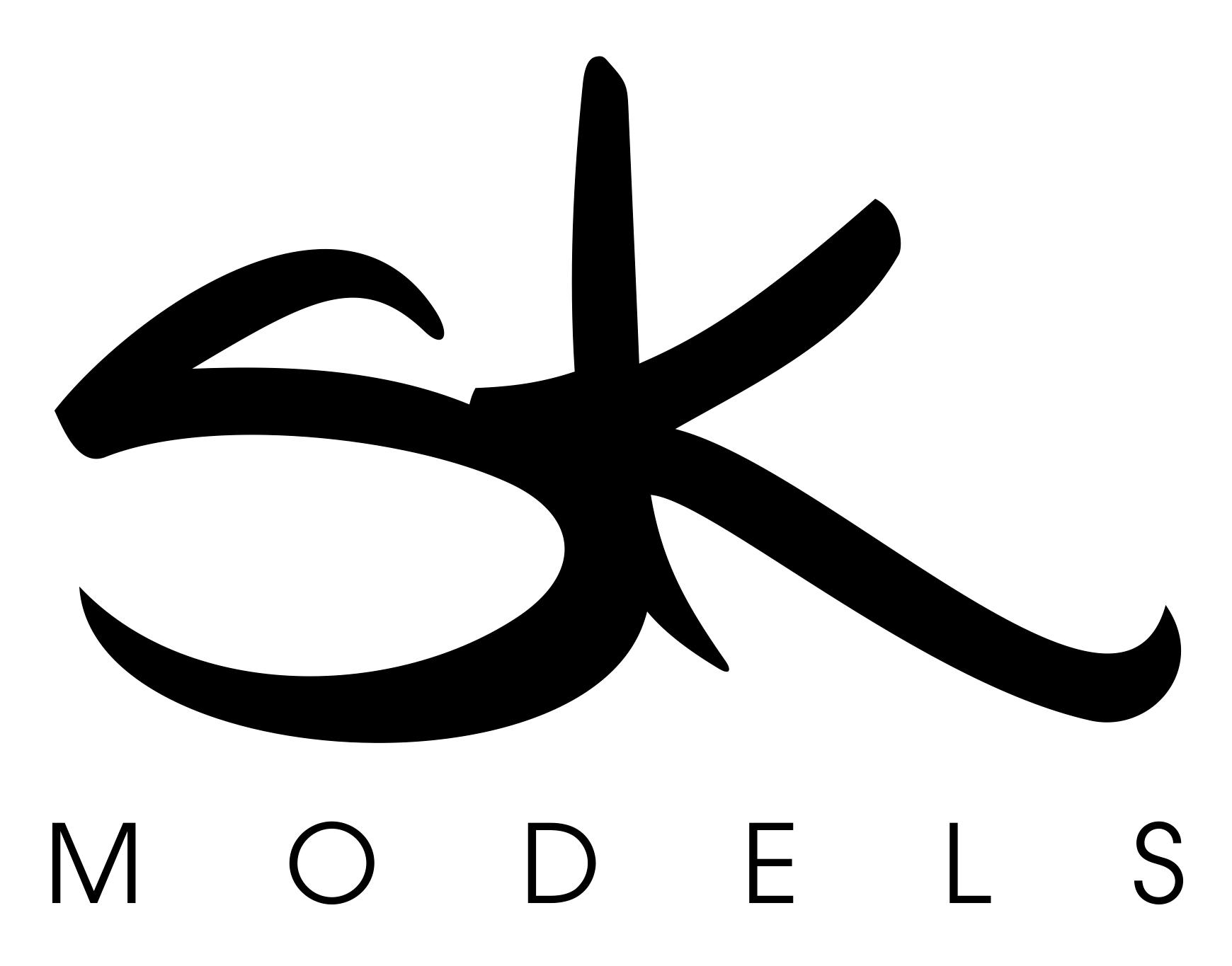 SK Models Logo