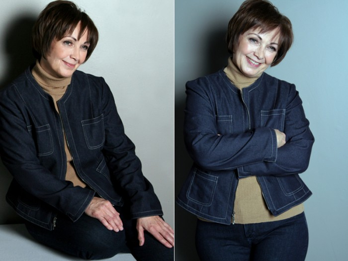 Elaine R