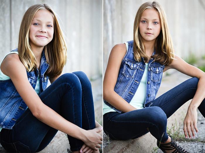 Haley C